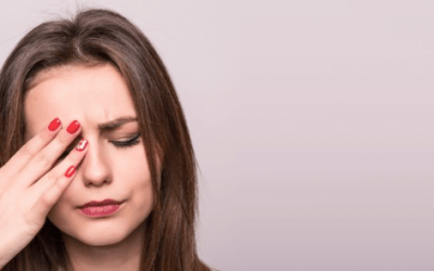 Could Plastic Surgery Be Your Saviour From Migraines?